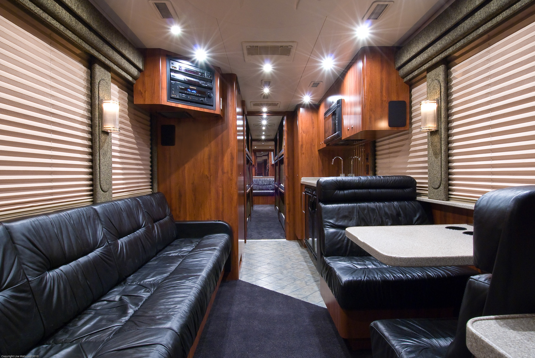 Monthly Payment Calculator >> 2004 Prevost XL2 Entertainer Coach - #04319 » Bus Traders - Bus Traders