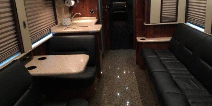 senators coaches tour bus for sale