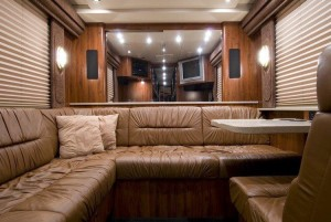 tour bus for sale
